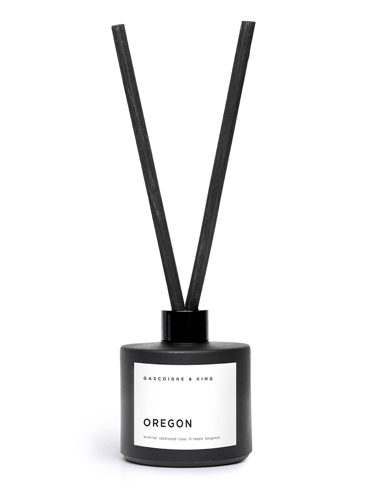 OREGON LUXURY SCENTED DIFFUSER