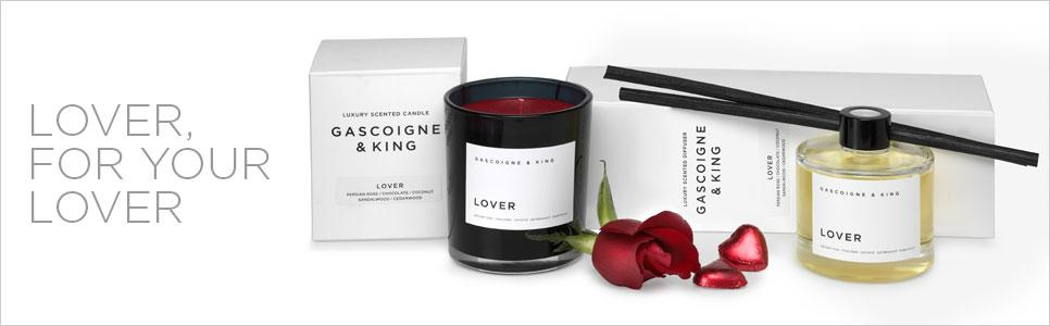 CANDLESMITH LUXURY SCENTED CANDLES