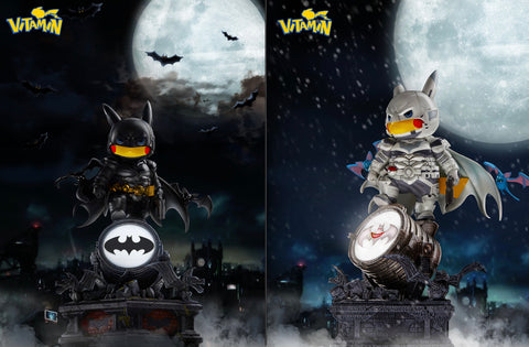 Vitamin Studio - Pokemon Pikachu Cosplay Batman [PRE-ORDER]