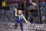 Five Directions Studio - Blackbeard Pirates - Laffitte [PRE-ORDER CLOSED] - GK Figure - www.gkfigure.com