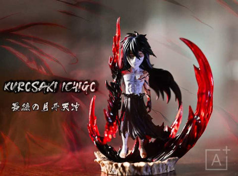A+ Studio - Bleach Kurosaki Ichigo Moon Fang Heaven Piercer [IN-STOCK]