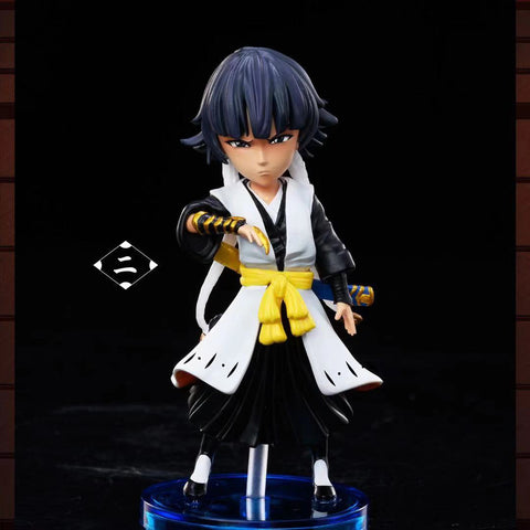 YZ Studio - Bleach Sui Feng Captain of 2nd Division [PRE-ORDER-]