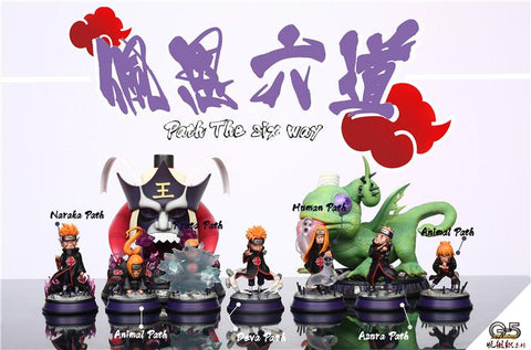G5 Studios - Six Path of Pain [IN-STOCK] - GK Figure - www.gkfigure.com