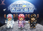 Astronaut Chopper [PreOrder - CLOSED] - GK Figure - Premium Resin Figurines, Collectibles, Models & Statues