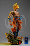 Cartoon World Studios - Dragon Ball Goku [PRE-ORDER CLOSED] - GK Figure - www.gkfigure.com