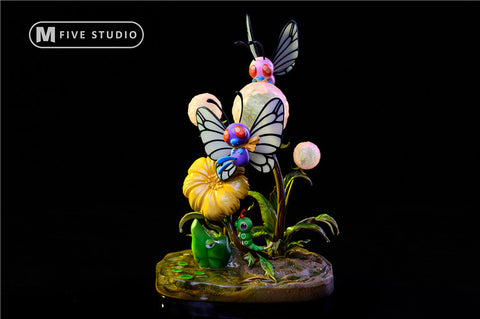 Butterfree [In-Stock]