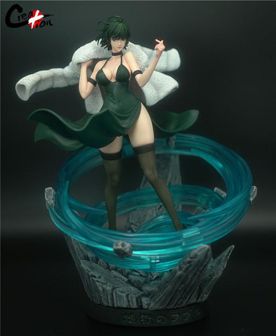 Creation Studio - Fubuki Miss Blizzard [PRE-ORDER CLOSED] - GK Figure - www.gkfigure.com