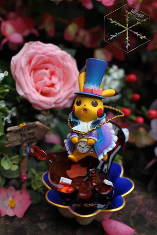 Pokemon Pikachu cosplay Alice in the Wonderland Series #1 [PreOrder]