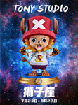Tony Studio - Chopper cosplay Leo - Horoscope Series #3 [PRE-ORDER] - GK Figure - www.gkfigure.com