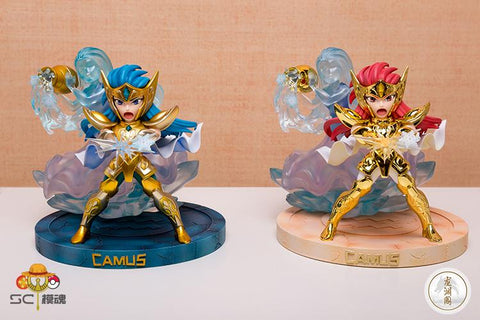 Long Yuan Ge X SC Studio - Camus - Aquarius [IN-STOCK] - GK Figure - www.gkfigure.com