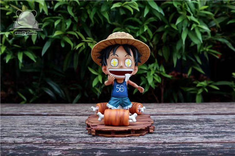 Starry Eyes Luffy [PreOrder] - GK Figure