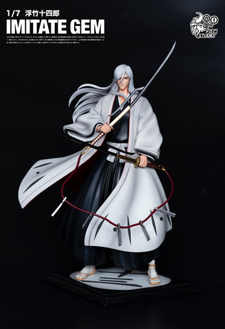 FOC Studio - Bleach Ukitake Jushiro [IN-STOCK]