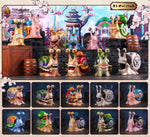 TOP Studios - One Piece Transponder Snails [PRE-ORDER]