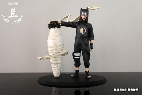 Alan Studio - Kankuro [In-Stock] - GK Figure - www.gkfigure.com