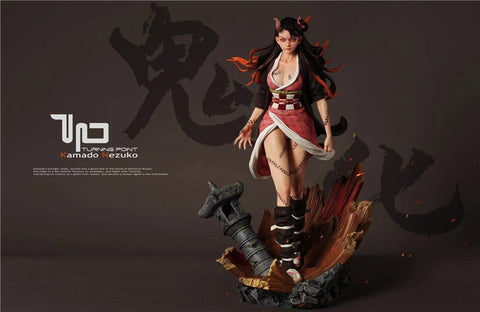Turning Point Studio - Demon Slayer Kamado Nezuko [PRE-ORDER]
