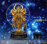 Gravity Studio - Virgo - Saint Cloth Myth EX Series #1 [PreOrder] - GK Figure - www.gkfigure.com