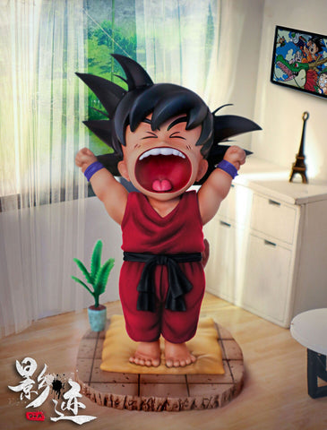 Goku (GoodMorning) [In-Stock]