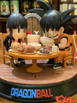 Xiu Xing Studio - Dragon Ball Goku And Qiqi [PRE-ORDER] - GK Figure - www.gkfigure.com