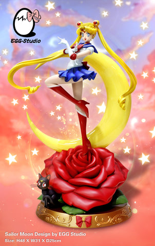 EGG Studio - Sailor Moon Tsukino Usagi [PRE-ORDER]