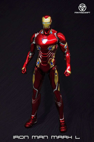 Fantascraft - Iron Man Mark L [PRE-ORDER]