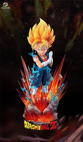 De Yin Studio - Dragon Ball Vegito [PRE-ORDER]