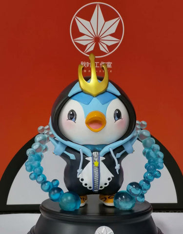 Autumn Leaf Studio - Piplup Cosplay Empoleon [IN-STOCK] - GK Figure - www.gkfigure.com
