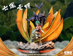 Monkey Son Studios - Chomei - Tailed Beasts Series #9 [PRE-ORDER CLOSED] - GK Figure - www.gkfigure.com