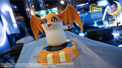 Moon Goodness Studio - Patamon [PRE-ORDER]