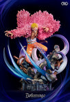 ∞ Studio - One Piece Donquixote Doflamingo [PRE-ORDER CLOSED]