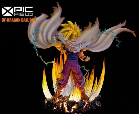 Xpic Field Studio - Dragon Ball Son Gohan [PRE-ORDER]