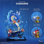 Gyarados (Deep Sea Series #1) [PreOrder]