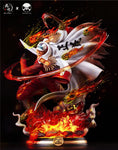 TJ Studio X Burning Wind Studio - Akainu Sakazuki - Three Admirals Series #1 [PRE-ORDER CLOSED] - GK Figure - www.gkfigure.com