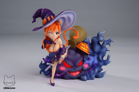 Nami - Halloween Costume Series #2 [PreOrder]