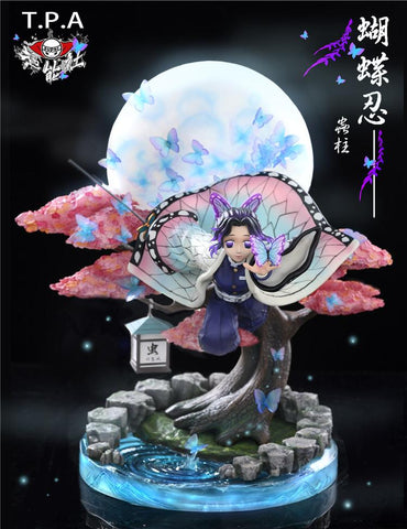 TPA Studio - Demon Slayer Kimetsu no Yaiba Insect Pillar Shinobu Kocho [IN-STOCK] - GK Figure - www.gkfigure.com