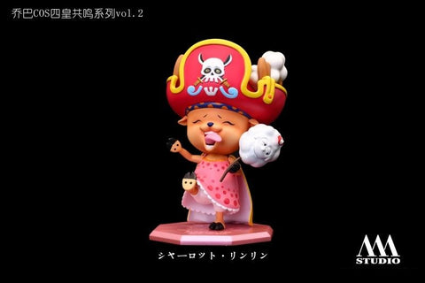 MM Studio - One Piece Chopper Cosplay Big Mom [PRE-ORDER]