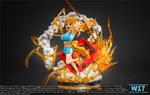 W17 Studios - One Piece Wano Country Nami WCF [PRE-ORDER] - GK Figure - www.gkfigure.com