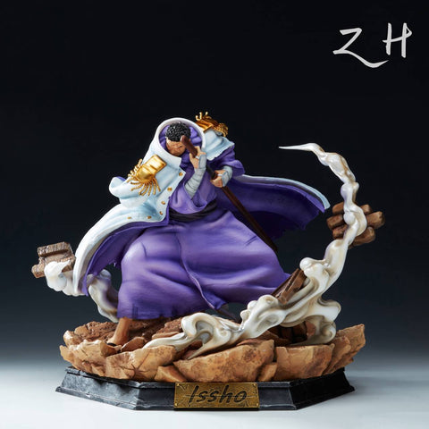 ZH Studio - One Piece Issho [PRE-ORDER]