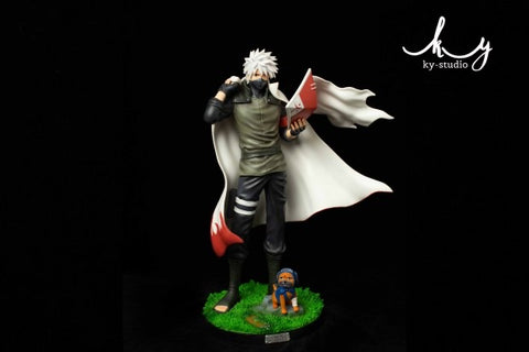 Kakashi [PreOrder - CLOSED] - GK Figure
