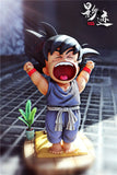 Goku (GoodMorning) [In-Stock] - GK Figure