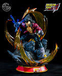 Tian Ji Studio - Dragon Ball Super Saiyan 4 Vegeta [PRE-ORDER]
