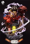 Tian Tong Studio - Luffy Gear Fourth - Snake Man [PRE-ORDER] - GK Figure - www.gkfigure.com