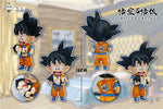 Princekin Studio - Dragon Ball Birth Of Gohan [PRE-ORDER]