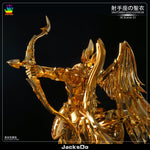 Jacks Do Studio - Sagittarius - Gold Myth Cloth EX Series #1 [PreOrder] - GK Figure - www.gkfigure.com