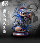 GZ Studio - Crayon Shinchan Cosplay Kakashi [PRE-ORDER CLOSED]