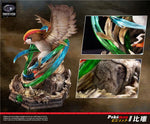Monster Studio - Pokemon Hurricane Pidgeot [PRE-ORDER] - GK Figure - www.gkfigure.com