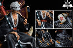 OP Studio - One Piece Wano Country Tralfagar D Water Law [PRE-ORDER CLOSED]