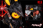 Model Kinetic Energy - Pokemon Pikachu Cosplay Berserk Guts [PRE-ORDER CLOSED]