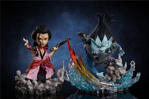 Izo and Namule [PreOrder]