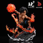 PT Studios X Dream Studio - One Piece Portgas D Ace [PRE-ORDER]
