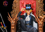 Stay Fount Hope - Sabo - Throne Series #3 [PRE-ORDER CLOSED] - GK Figure - www.gkfigure.com